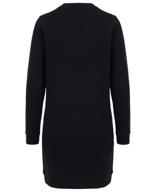 Tiger Classic embroidered sweat dress KENZO