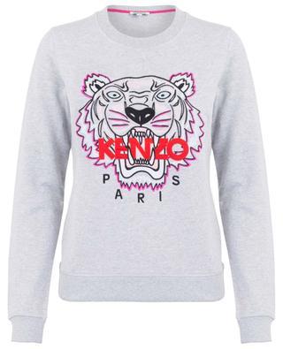 Sweatshirt aus Baumwolle Tiger Classic KENZO