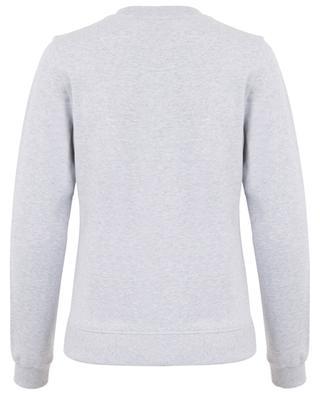 Tiger Classic cotton sweatshirt KENZO