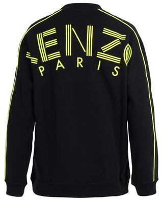Sweat-shirt à col en V New Kenzo Sport KENZO
