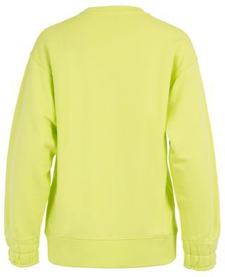 Sweat-shirt fluo Tigre KENZO
