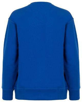 Besticktes Sweatshirt Bicolor Tiger Comfort KENZO