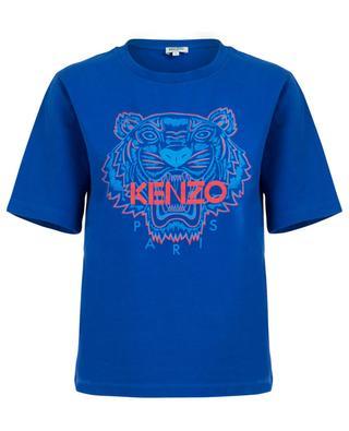 Tiger Comfort cotton T-shirt KENZO