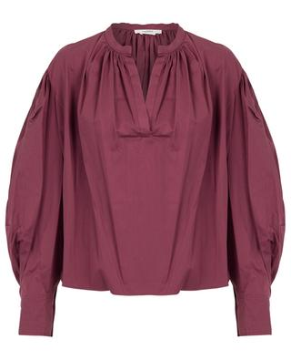 Bluse aus Baumwolle Olto ISABEL MARANT