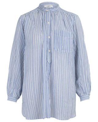 Jada striped cotton veil shirt ISABEL MARANT