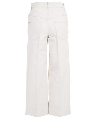 Cabria wide leg trousers ISABEL MARANT