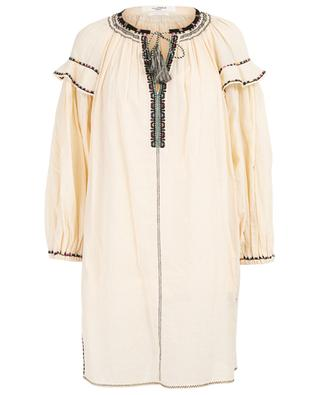 Ralya cotton dress ISABEL MARANT