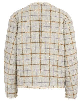 Jacke aus Wolle Ovia ISABEL MARANT
