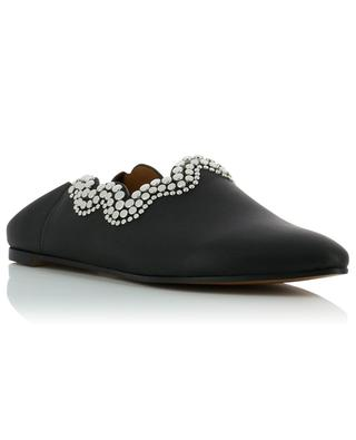 Studded convertible ballet flats SEE BY CHLOE