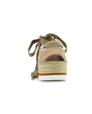 Plateau-Espadrilles Amber SEE BY CHLOE