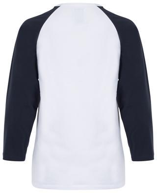 Rebel Of The Ball cotton T-shirt ZOE KARSSEN