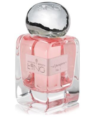 Parfum pour cheveux 50 ml No 1 El Pasajero LENGLING