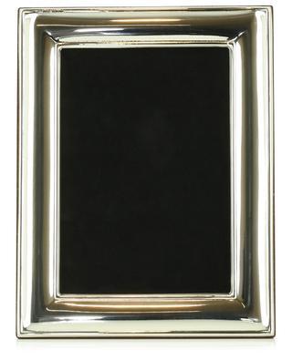 Silver Photo Frame NORDISK