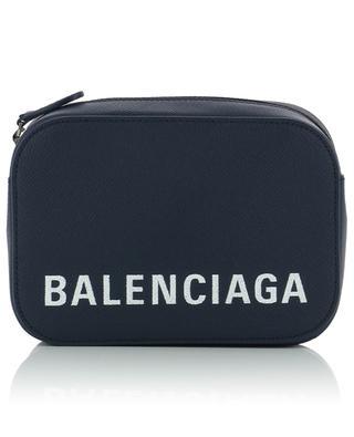 Tasche aus Saffianoleder Ville Camera XS BALENCIAGA