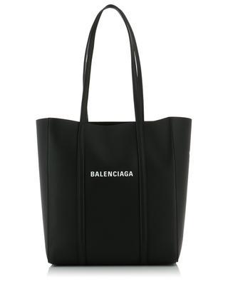 Shopper aus Leder mit Logoprint Everyday XS BALENCIAGA