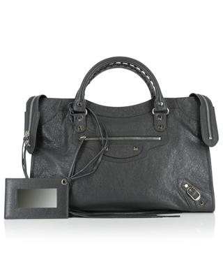 Classic City arena leather bag BALENCIAGA