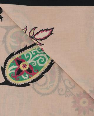 Cashmere blend scarf ETRO