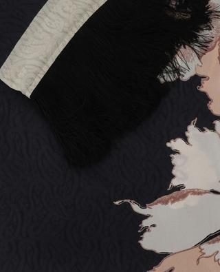 Halstuch aus Seide mit Print ETRO