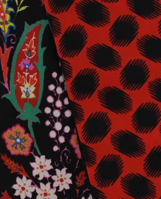 Printed silk scarf ETRO