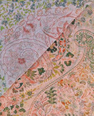 Bombay silk square ETRO
