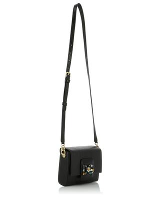 DG Millenials leather shoulder bag DOLCE & GABBANA