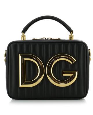 Sac en cuir matelassé DG Girls DOLCE & GABBANA