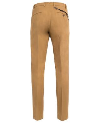 Pantalon chino en coton mélangé BERWICH