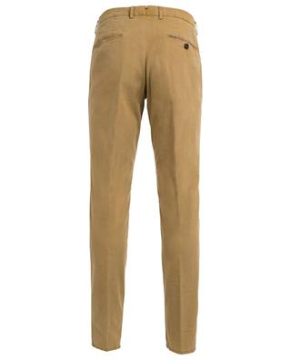 Hose aus Baumwoll- und Leinenmix BERWICH