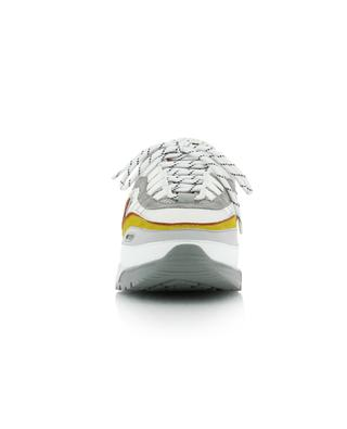 Demo Runner multi material sneakers AXEL ARIGATO
