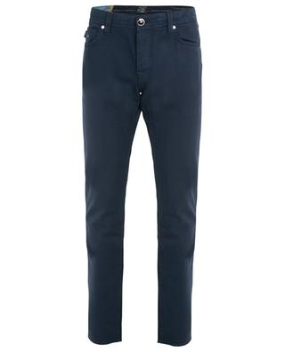 Leonardo Colour slim fit jeans TRAMAROSSA