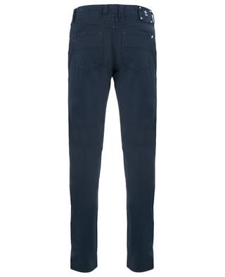 Slim-Fit Jeans Leonardo Colour TRAMAROSSA
