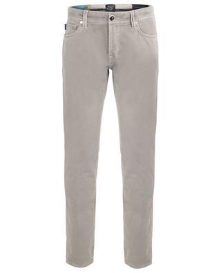 Slim-Fit Jeans Leonardo Colour TRAMAROSSA
