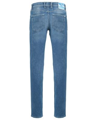 Leonardo D375-2Years faded slim fit jeans TRAMAROSSA