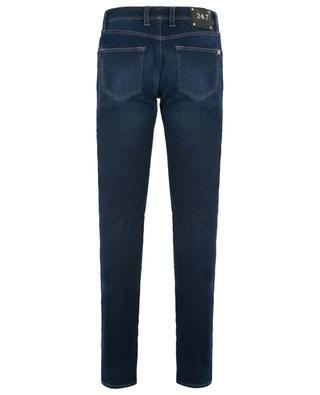 Slim-Fit Jeans Leonardo 24.7 D408 - 12 Months TRAMAROSSA
