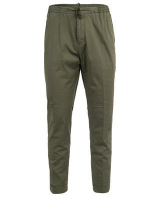 Pantalon en coton OFFICINE GENERALE