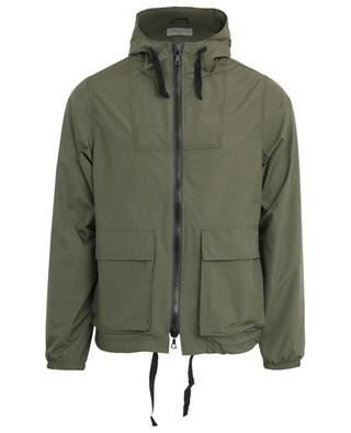 Ambroise waterproof jacket OFFICINE GENERALE
