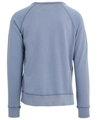 Clement cotton sweat-shirt OFFICINE GENERALE