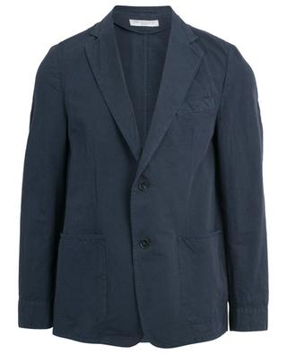 Blazer en coton et lin Lightest OFFICINE GENERALE