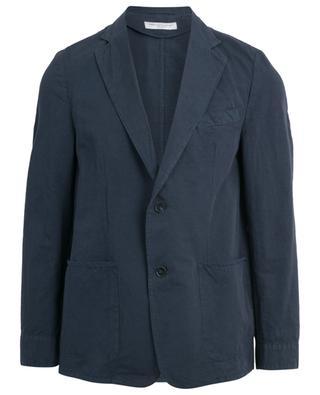 Lightest cotton and linen blazer OFFICINE GENERALE