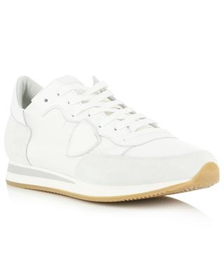 Materialmix-Sneakers Tropez PHILIPPE MODEL