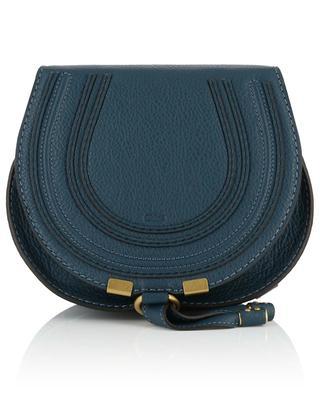 Mini-sac porté épaule en cuir grainé Marcie CHLOE