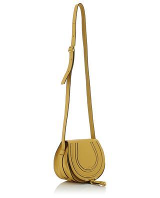 Marcie grained leather mini shoulder bag CHLOE