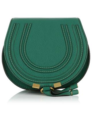 Marcie grained leather mini shoulder bag CHLOE