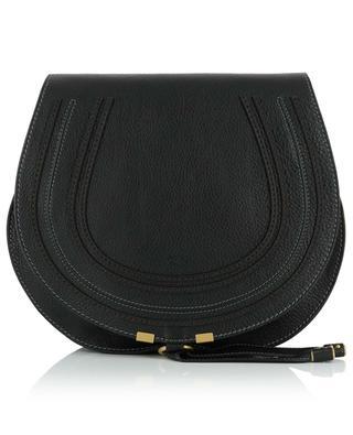 Marcie large leather saddle bag CHLOE