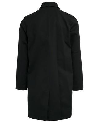 Doctor water-repellent coat A.P.C.