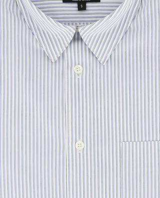 Barthelemy striped cotton blend shirt A.P.C.