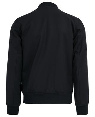 Barett virgin wool blend jacket A.P.C.