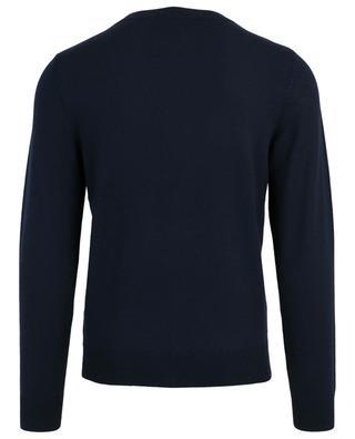 Stephen merino wool jumper A.P.C.