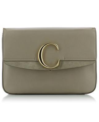 Chloé C small double carry bag CHLOE