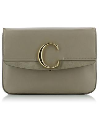 Chloé C small double carry bag CHLOE